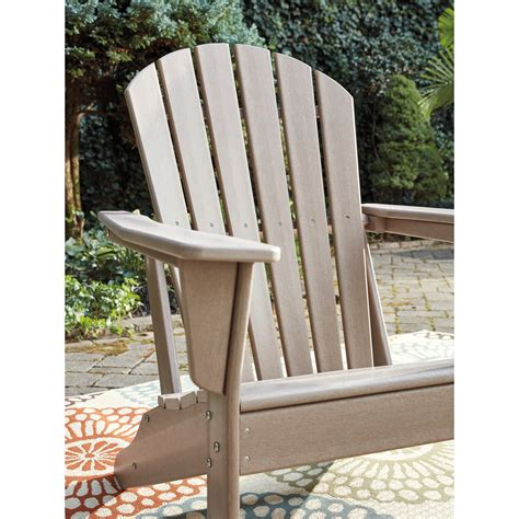 Ashley-Furniture-Adirondack-Chairs