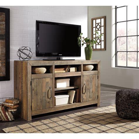 Ashley-Furniture-Tv-Console