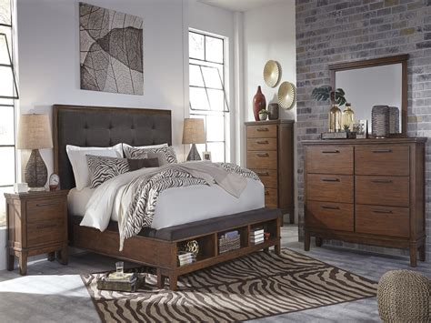 Ashley-Modern-Bedroom-Sets