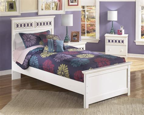 Ashley-Twin-Bed