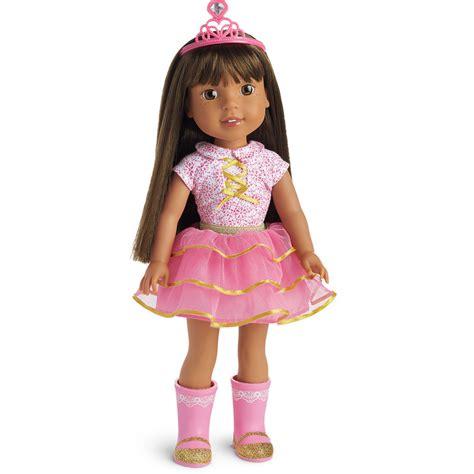 Ashlyn-Doll