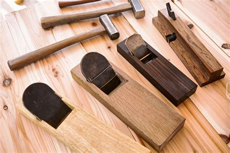 Asian-Woodworking