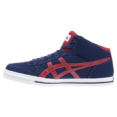 Asics Aaron Mt Sneaker High