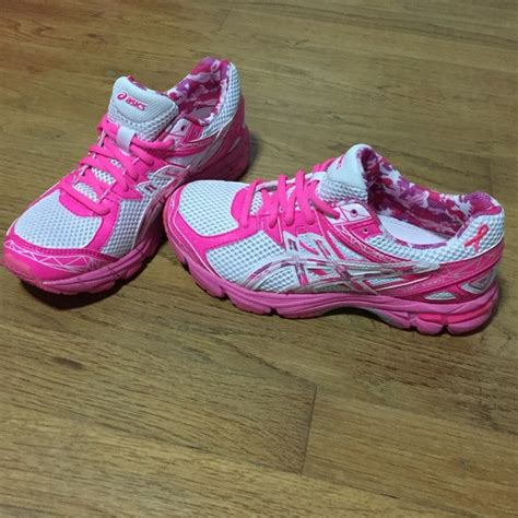 Asics Breast Cancer Sneakers