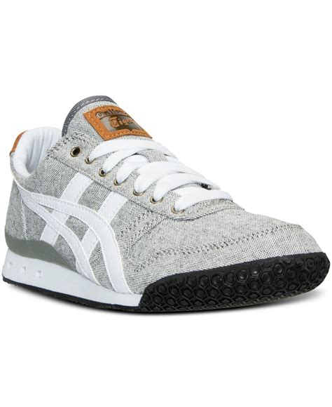 Asics Casual Sneakers Womens