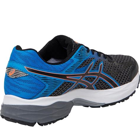 Asics Gel Flux 4 Mens Running Sneakers