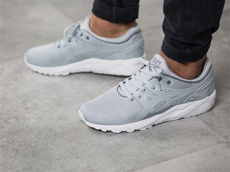 Asics Gel Kayano Trainer Mens Caged Sneakers