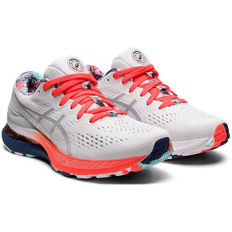 Asics Gel Kayano Womens Sneakers