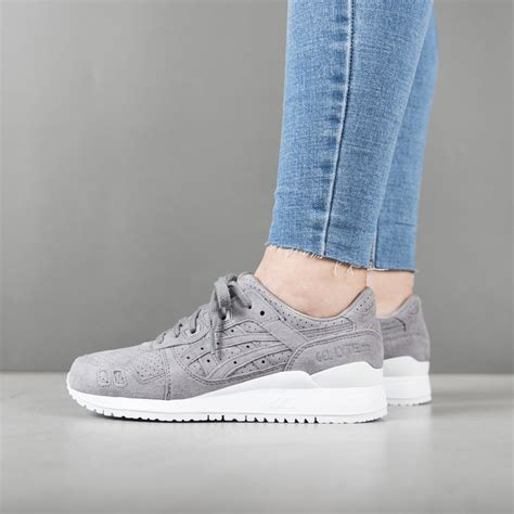Asics Gel Lyte Iii Sneakers For Women