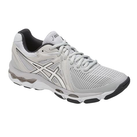 Asics Gel Netburner Ballistic Womens Athletic Sneakers
