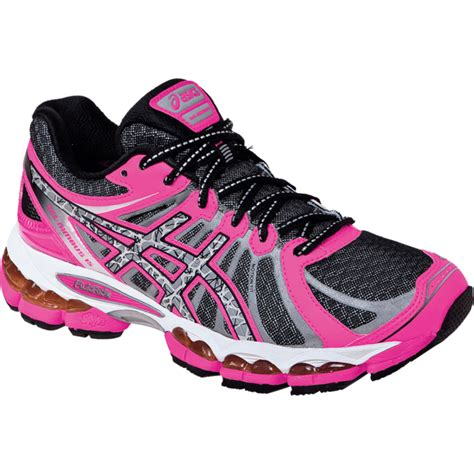 Asics Gel Nimbus Womens Sneakers