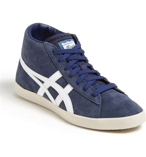 Asics High Top Women Sneakers
