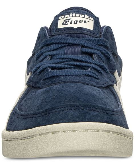 Asics Onitsuka Tiger Women's Gsm Casual Sneakers Finish Line