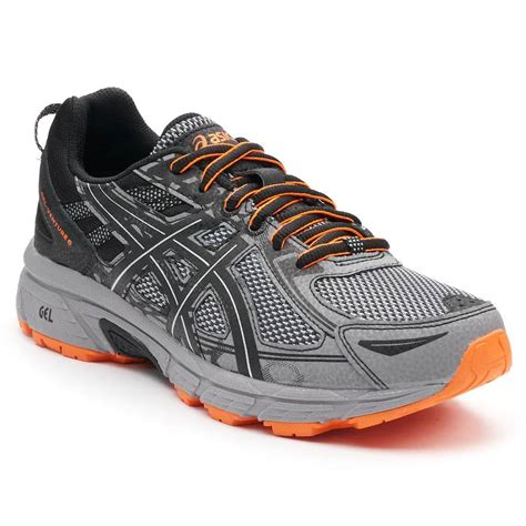 Asics Sneakers At Kohls