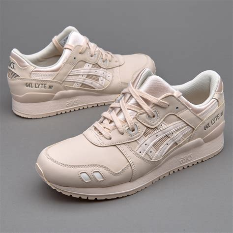 Asics Sneakers Lyte Whisper Pink Men