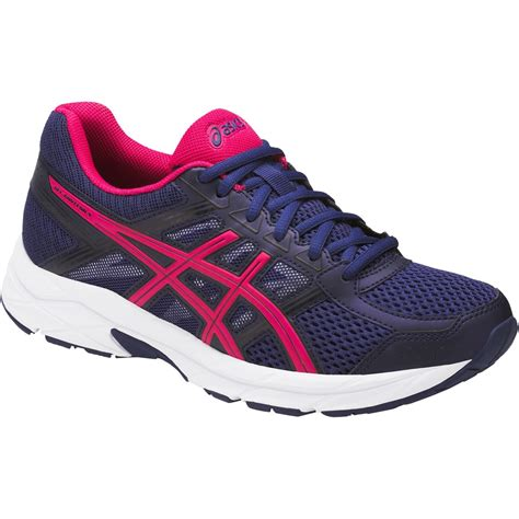 Asics Women's Gel Contend 4 Running Sneakers