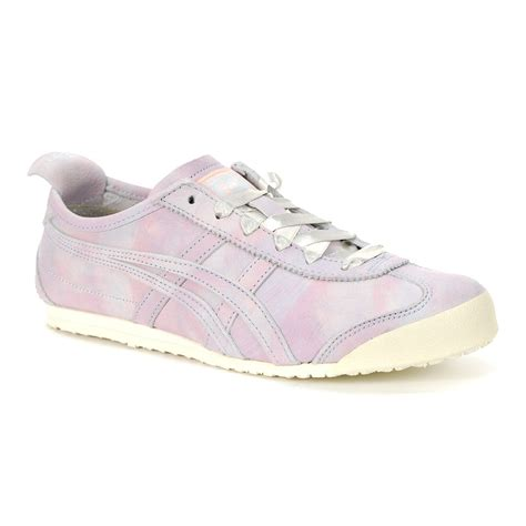 Asics Womens Shoes Onitsuka Tiger Mexico 66 Sneakers