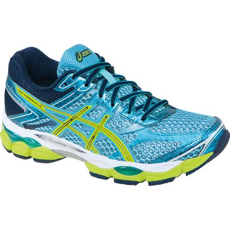 Asics Womens Shoes Sneaker