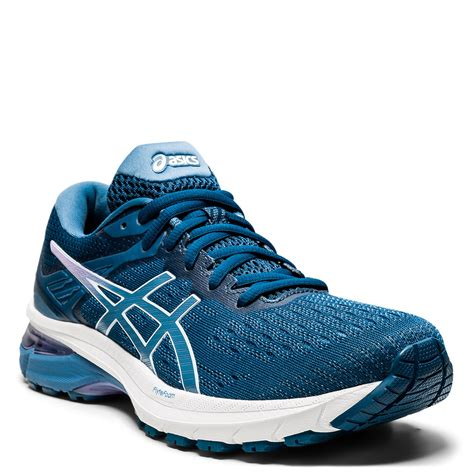 Asics Womens Sneakers Wide