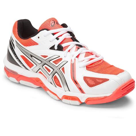 Asics Womens Volleyball Sneakers