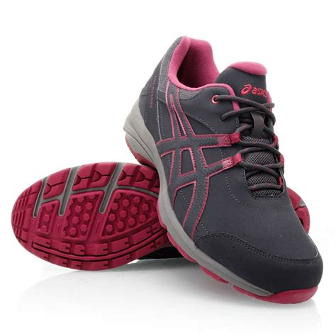 Asics Womens Walking Sneakers