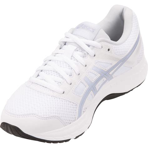 Asics Womens White Sneakers