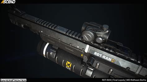 Assault Rifle Decibel And Assault Rifle Mods Mass Effect 3