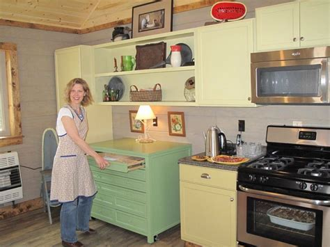 Assemble Yourself Storage Cabinets
