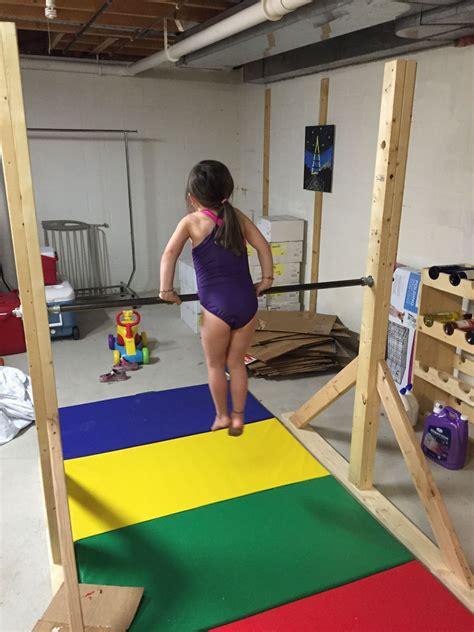At-Home-Gymnastics-Bar-Diy