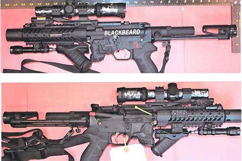 Atf Short Barrel Rifle Court Loss And Barrel Quiet Rifle