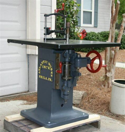 Atlantic-Woodworking-Machinery