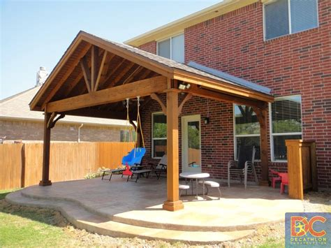 Attached-Gable-Patio-Cover-Plans