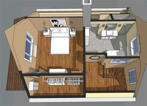 Attic-Bedroom-Floor-Plans