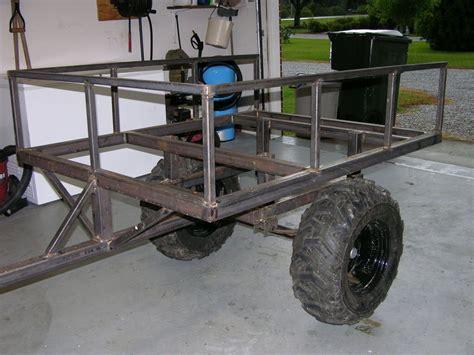 Atv-Cart-Plans