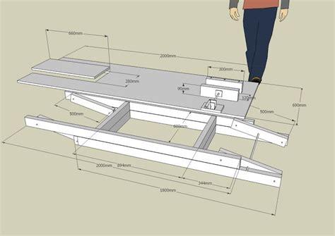 Atv-Lift-Table-Plans-Free