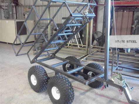 Atv-Wood-Cart-Plans