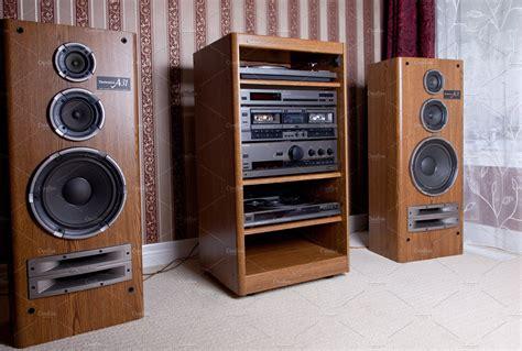 Audio-Component-Rack-Plans