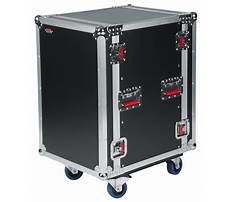 Best Audio rack with casters