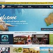 Australian Web