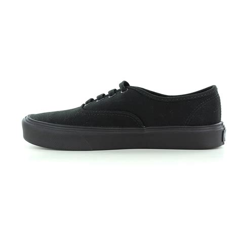 Authentic Lite Trainers Black VN0004OQ186