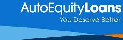 Auto Equity Title Loans