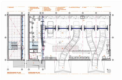 Auto Repair Garage Floor Plans Nyc