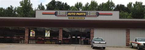 Auto Parts Stores In Cabot Ar And Appliance Parts Bentonville Ar