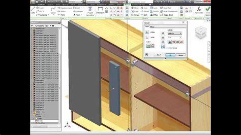 Autodesk-Inventor-Woodworking-Tutorial