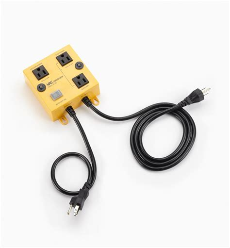 Automatic-Vacuum-Switch-Woodworking