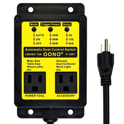 Automatic-Vacuum-Switch-Woodworking-Uk