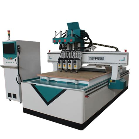 Automatic-Woodworking-Machine