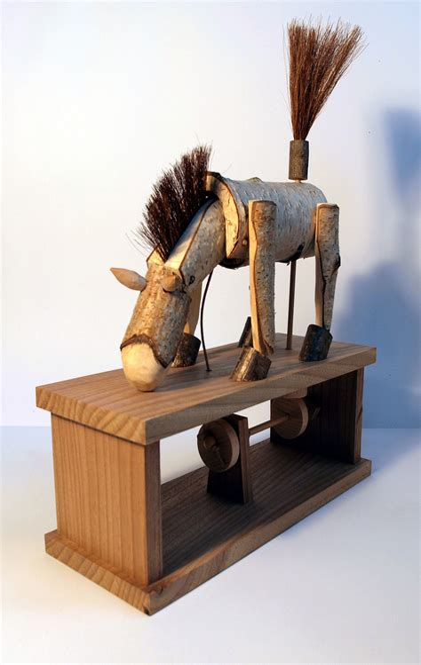 Automaton-Wood-Plans