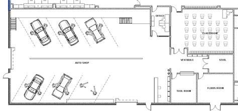 Automotive-Shop-Floor-Plans