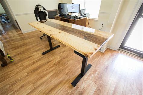 Autonomous-Desk-Diy